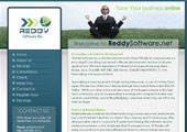 Reddy Software