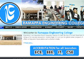 Ramappa Engineering College, warangal