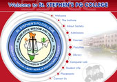 St. Stephen College